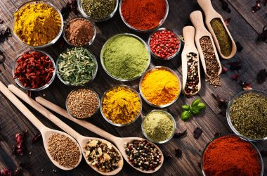 Spice Blends – Masalas